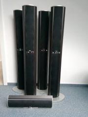 Teufel CR 142 C Lautsprecher-Set