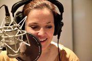 Gesangsunterricht via Skype von Profisängerin