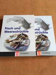 NEU - Fisch und Meeresfrüchte-Buch