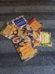 Back-Kochbücher