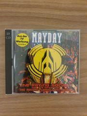 2 CD MAYDAY The Raving