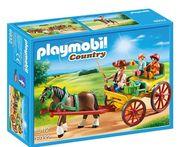 Playmobil Country Kutsche