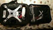 DJI PHANTOM 2 SPIDER Multicopter