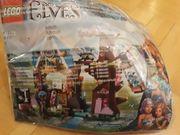 Lego Elves Drachenschule von Elvendale