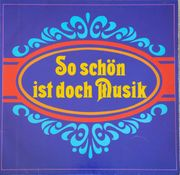 Vinyl-LP 12 - So schön ist