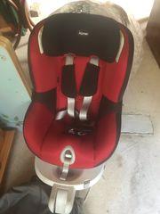 Kindersitz Römer Britax Duo Reboarder