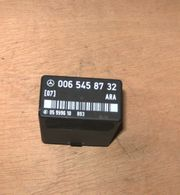 Relais Kraftstoffpumpe 006 545 87
