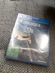 Final Fantasy XV Day One