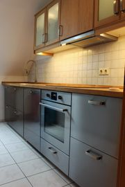Küche gebraucht von IKEA aus