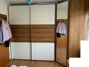 Schlafzimmerschrank NOLTE - My Phönix Neuwertig
