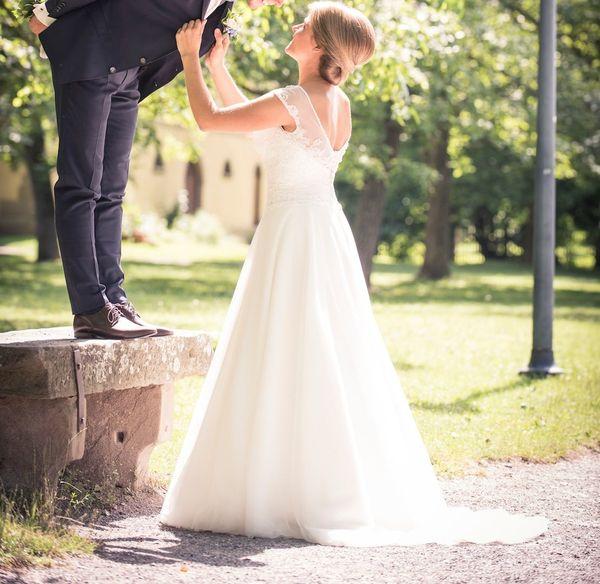 Brautkleid - Hochzeitskleid - Mode de Pol -