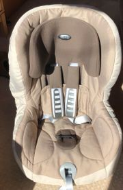 Britax RÖMER Kindersitz King plus