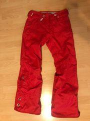 686 Snowboardhose rot