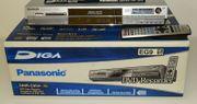 DVD Festplatten-Recorder Panasonic DMR-E95H