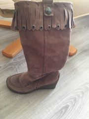 Stiefel S Oliver