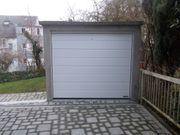 Frisch san Garage mit Strom