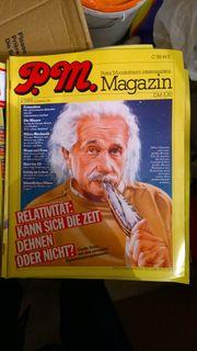 PM Hefte ab 08 1988