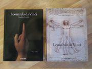 Leonardo da Vinci Sämtliche Gemälde