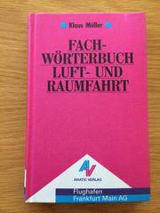 Fachwörterbuch Luft- und Raumfahrt