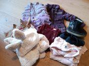 Winterpaket Mädchen 104 110