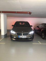 BMW 218i - Leasingübernahme