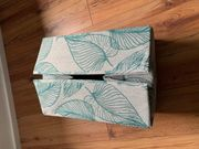 Aufbewahrung Boxen je Box für