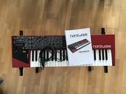 Clavia Nord Wave Synthesizer