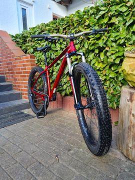 Mountain-Bikes, BMX-Räder, Rennräder - Specialized fuse comp 6fattie Gr