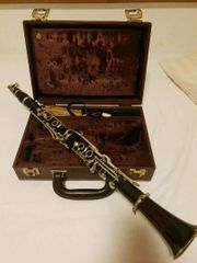 Bass Klarinette