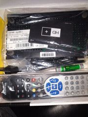 Satelliten Receiver HD Paket 6