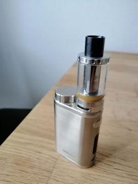 Bild 4 - E-Zigarette - Bruchsal