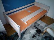 Thuka Kinderbett weiß