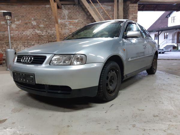 Audi A3 8L1 Schlachtfest Teile