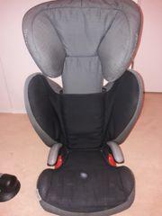 Kindersitz Kinderautositz Römer Kid Plus