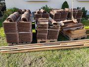 Zürcher Pfannenziegel zu verkaufen