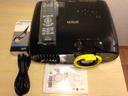 EPSON TW-6600 2D-3D Full-HD Projektor