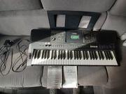Keyboard Yahama PSR-E453 sehr guter