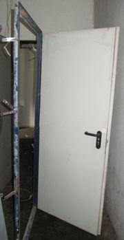Brandschutztür Feuerschutztür Kellertür