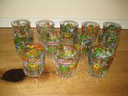 Trinkglas Glas Kind Tripsdrill