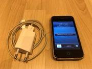 Apple iPhone 3 16GB Schwarz