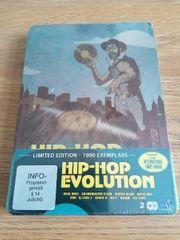 Hip Hop Evolution Limited Edition
