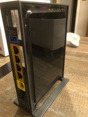 Netgear WNR3500L Router