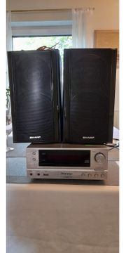 Radio mit CD Player