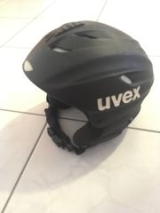 Uvex Schihelm Gr S