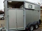 Pferdeanhänger IFOR Williams HB 511