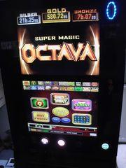 JVH Super Magic Octava
