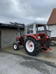 Traktor IHC 844 S