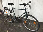 Herren Fahrrad von Edoardo Bianchi