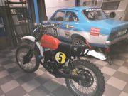 Montesa H6 250