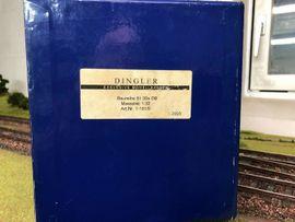 Modelleisenbahnen - Dingler BR 81 004 Artikelnr